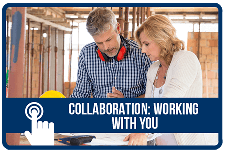 Collaboration: Working With You