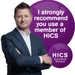 GC - HICS - Recommend
